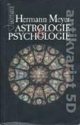 ASTROLOGIE A PSYCHOLOGIE