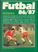 Futbal 86 / 87