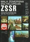 Malá zemepisná encyklopédia ZSSR