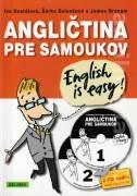 Angličtina pre samoukov ( MP3 CS chýba )