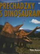 Prechádzky s dinosaurami / vvf /