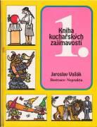 Kniha kuchařských zajímavostí / vf /