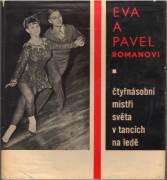 Eva a Pavel Romanovi