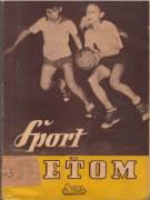 Šport deťom