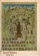České iluminované rukopisy 13 / 16 století / vvf /