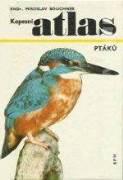 Kapesní atlas ptáků