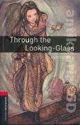 THROUGH THE LOOKING - GLASS + 2 CD