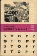 JAZDEC V MASKE