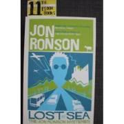 The Jon Ronson Mysteries
