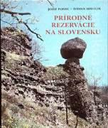 Prírodné rezervácie na Slovensku