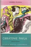 Obrátenie Pavla / 1945 /