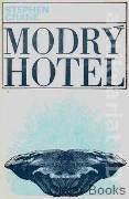 Modrý hotel