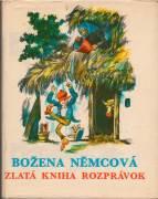 Zlatá kniha rozprávok / vf /