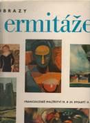 Obrazy z Ermitáže / vvf /