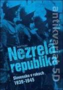 Slovensko v rokoch 1939 - 1945
