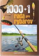1000 + 1 rada pre rybárov / pv /