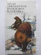 Atlas chránených živočíchov Slovenska