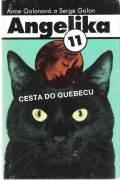 Angelika a cesta do Quebecu 11