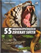 55 najnebezpečnejších zvierat sveta