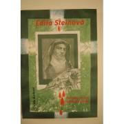 Edita Steinová - povedať malú, prostú pravdu - biografický román