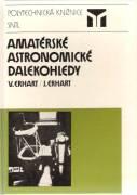 Amatérske astronomické ďalekohľady