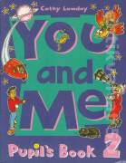 You and Me (Pupil´s Book 2)