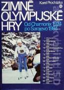 Zimné olympijské hry ( Od Chamonix 1924 o Sarajevo 1984 )