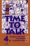 učebnice angličtiny pro střední a jazykové školy: kniha pro studenty