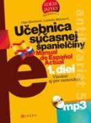 Učebnica súčasnej španielčiny. 1. diel