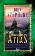 Knihy stvorenia. 1, Smaragdový atlas