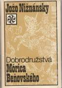 Dobrodružstvá Mórica Beňovského