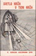 Svetlo kríža v tieni kríža