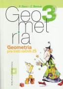 Geometria 3 pre tretí ročník ZŠ