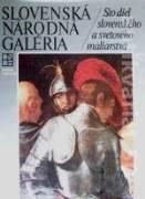 sto diel slovenského a svetového maliarstva