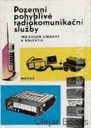 Pozemní pohyblivé radiokomunikační služby