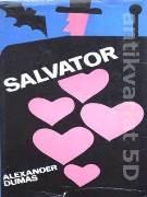 Salvator (1. a 2. zväzok)