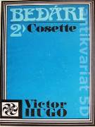 Bedári 2. diel Cosette