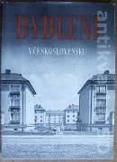 Bydlení v Československu