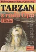 Tarzan z rodu Opů