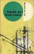 HLEDÁ SE LEVÁ NOHA