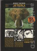 Afrika - Život a smrt zvířat