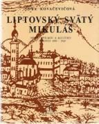 Liptovský svätý Mikuláš