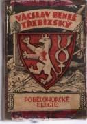 Pobělohorské elégie