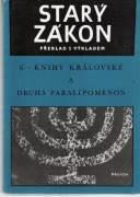 Knihy královské a druhá Paralipomenon