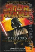 StarWars - Dark Lord - The rise of Darth Vader