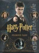 Harry Potter - filmové čary