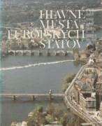 Hlavné mestá európskych štátov