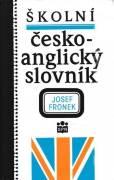 Školní česko - anglický slovník