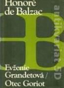 Evženie Grandetová, Otec Goriot