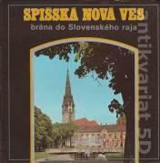 Spišská Nová Ves - Brána do Slovenského raja